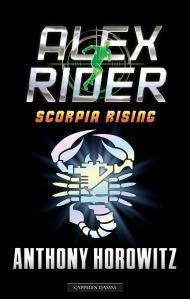 ScorpiaRising